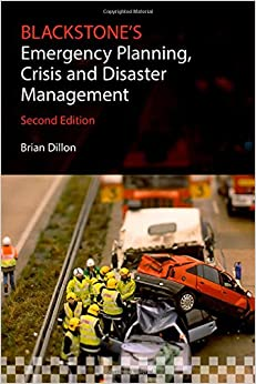 Emergency planning crisis and disaster management