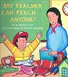 My Teacher Can, Little Book Grade K: Harcourt School Publishers Storytown