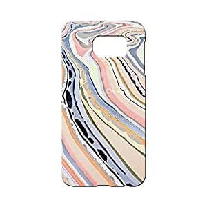 BLUEDIO Designer 3D Printed Back case cover for Samsung Galaxy S7 - G0106