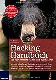 Hacking Handbuch: Penetrationstests planen und durchführen.