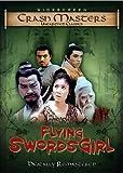 Flying Swordsgirl (Crash Masters Unearthed Classics)