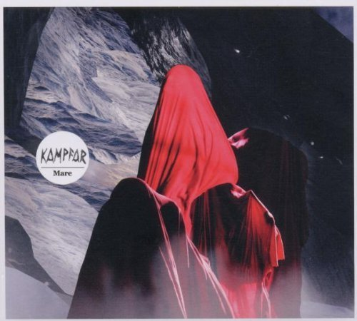 Mare by Kampfar (2011) Audio CD