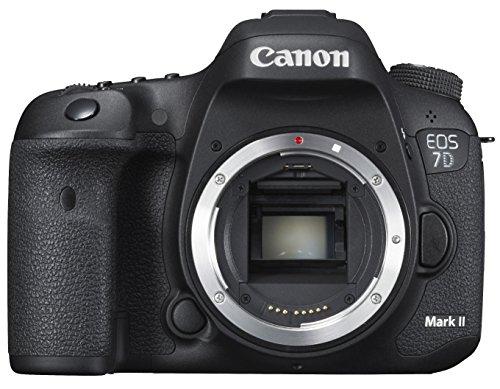 【一眼レフ】Canon EOS 7D Mark II