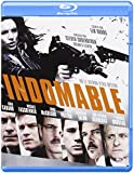 Indomable [Blu-ray]