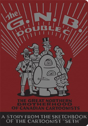 The Great Northern Brotherhood of Canadian Cartoonists