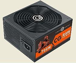 Circle Raw Power 700 Watt APFC ATX Version 2.31 Modular Gaming Power Supply SMPS
