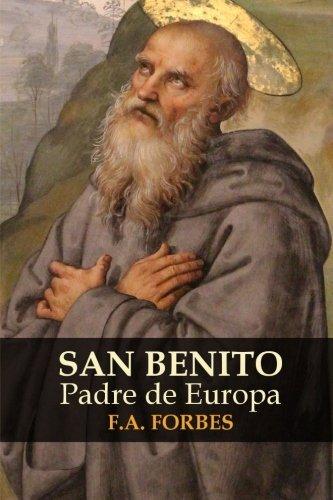 san-benito-padre-de-europa