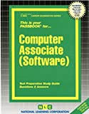 Computer Associate (Software)(Passbooks)
