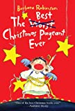 img - for The Best Christmas Pageant Ever (Turtleback School & Library Binding Edition) book / textbook / text book