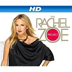 The Rachel Zoe Project Season 4 [HD]
