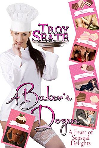 a-bakers-dozen-a-feast-of-sensual-delights-english-edition