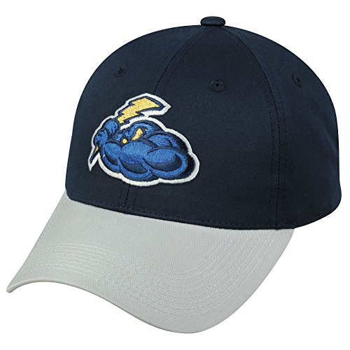 trenton-thunder-velcro-adjustable-cap-home-youth