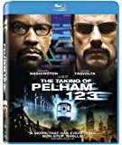 The Taking of Pelham 123 [Blu-ray]