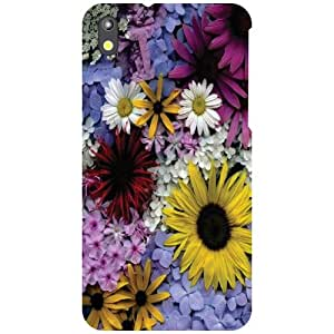 HTC Desire 816 Back cover - Awesome Designer cases