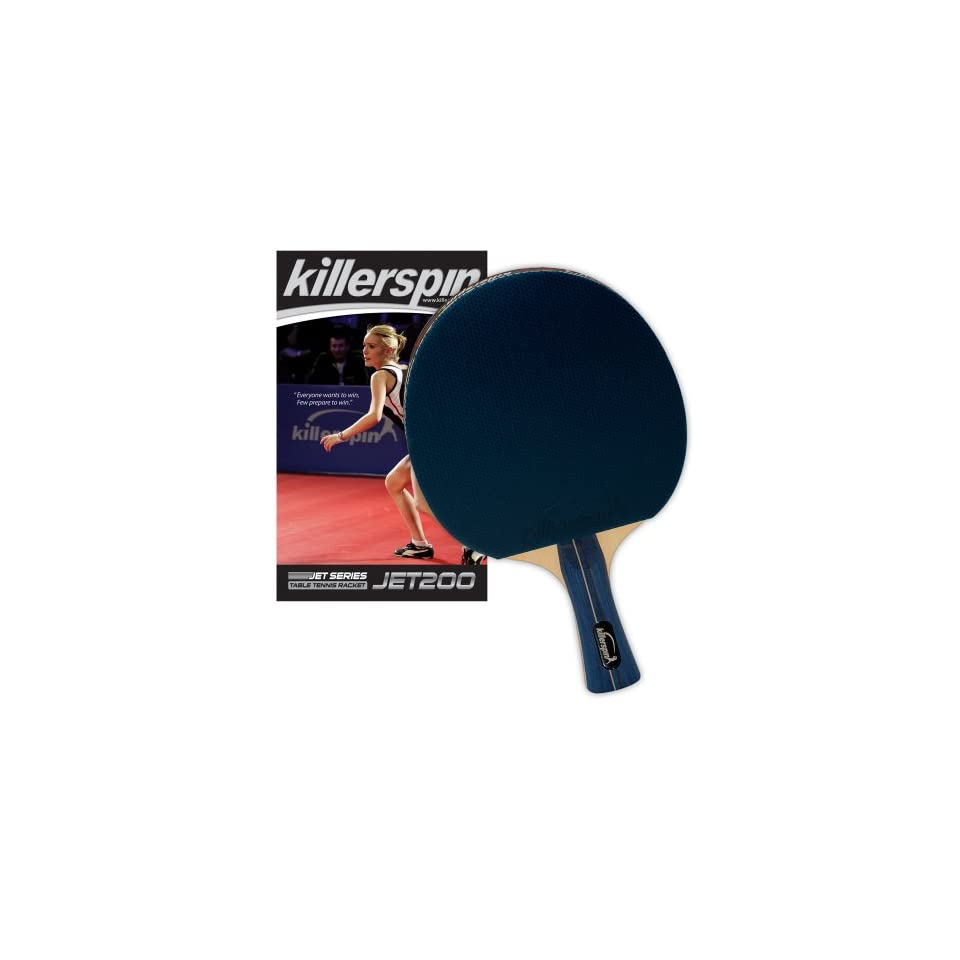 DHS Table Tennis Racket #X4002, Ping Pong Paddle, Table Tennis Racquets   Shakehand