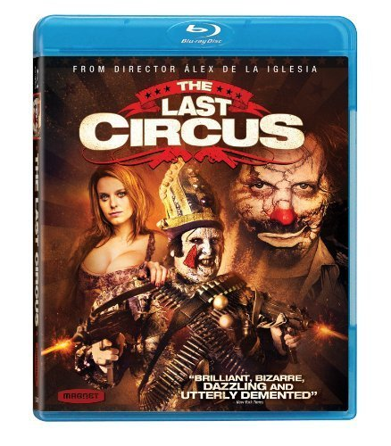 The Last Circus [Blu-ray] by Magnolia Home Entertainment