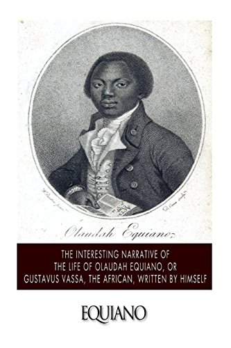 a biography of olaudah equiano an african writer This black social history is design for the education of all races about black people contribution to world history over the past centuries, even though its well hidden from the masses so that our children dont even know the relationship between black people and the wealth of their history in terms of what we have contributed to make this world.