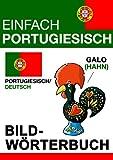 Einfach Portugiesisch - Bildwörterbuch