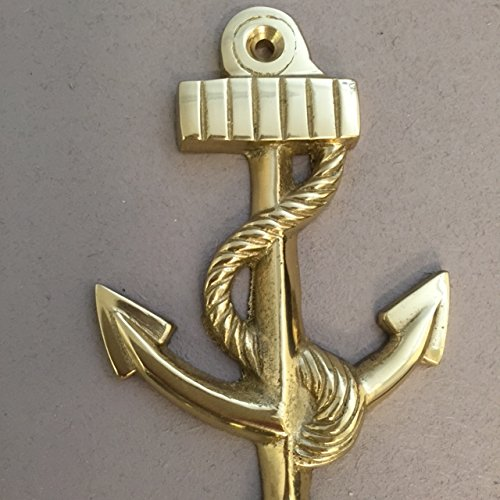 BRASS-ANCHOR-AND-ROPE-BOTTLE-OPENER-Great-Nautical-Boating-Gift-For-Men