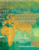 img - for International Business: Strategy, Management & the New Realities Value Package (includes Student Knowledge Portal and Blackboard, Student Access Kit, International Business) book / textbook / text book