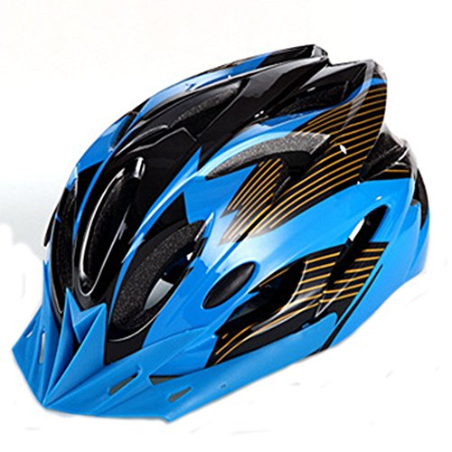 Rongbenyuan-Best-Unisex-RoadMountain-Bicycle-Biking-Cycling-Helmet-with-18-Windy-Holes-Lightweight-Cycling-Helmet