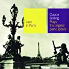 Collection Jazz In Paris - Plays The Original Piano Greats - Digipack