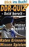 DDR Quiz - Seid bereit - zum Raten, E...
