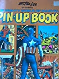 Stan Lee Presents The Mighty World of Marvel Pin-Up Book (067124390X) by Stan Lee