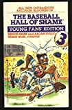 Baseball Hall of Shame 3 (067175355X) by Bruce Nash
