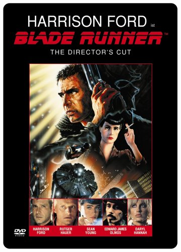 Blade Runner - Director's Cut (Metal Pak)
