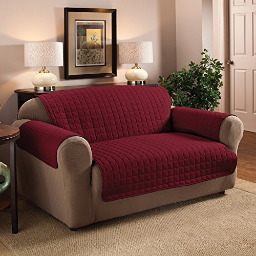 2-seater-sofa-protector-burgundy-wine-46-x-705-water-resistant-quilted-by-ashley-mills