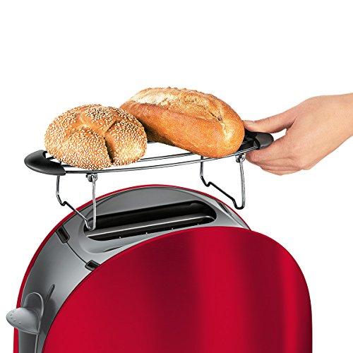 bosch tat6104 toaster rot k chenausstattung. Black Bedroom Furniture Sets. Home Design Ideas