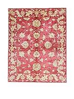 L'Eden del Tappeto Alfombra Zeigler Rojo 196  x  147 cm