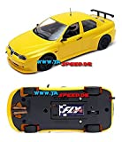 Fly Alfa 156 Racing Amarillo