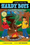 Image of Camping Chaos (Hardy Boys: The Secret Files)