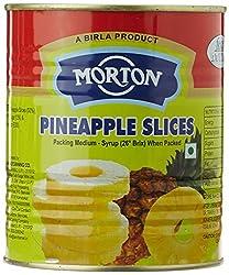 Birla Morton Pineapple Slices, 850g