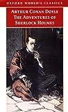 The Adventures of Sherlock Holmes (Oxford World's Classics) (0192835084) by Sir Arthur Conan Doyle