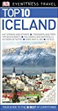 img - for Top 10 Iceland (Eyewitness Top 10 Travel Guide) book / textbook / text book