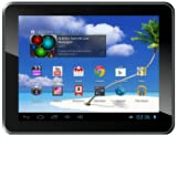 "Proscan 8"" Google Certified w Google Play Android Tablet w/ 4GB storage, Wi-Fi, MicroSD Slot & HDMI Output by Proscan"