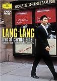 echange, troc Lang Lang - Live at Carnegie Hall