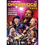 Cambridge Folk Festival 2011 [DVD] [Import]