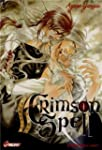 CRIMSON SPELL T.03