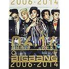 (����|�X�g�J�[�h�t��) THE BEST OF BIGBANG 2006-2014 (CD3���g+DVD2���g)