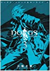 DOGS/BULLETS&CARNAGE 第3巻
