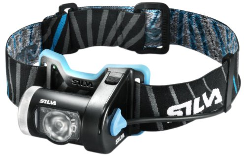 Silva Headlamp X-Trail