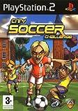 echange, troc City Soccer Challenge