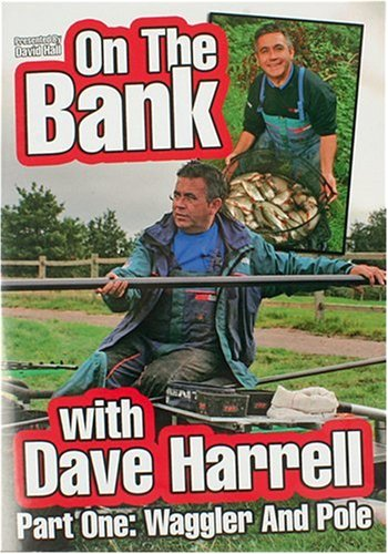 on-the-bank-part-one-waggler-and-pole-dvd-reino-unido