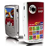 SVP Camcorders - MP-300