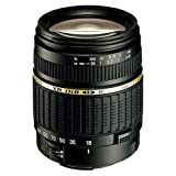 Tamron AF 18-200mm f/3.5-6.3 XR Di-II LD Aspherical (IF) Macro Lens for Nikon