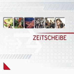 Zeitscheibe 05/2011 Hörbuch
